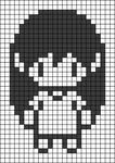 Alpha pattern #105959