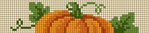 Alpha pattern #105968