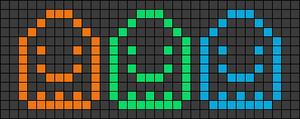 Alpha pattern #106046
