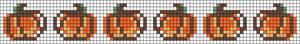Alpha pattern #106050