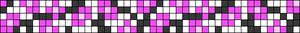 Alpha pattern #106062
