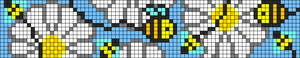 Alpha pattern #106164