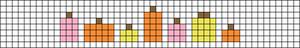 Alpha pattern #106171
