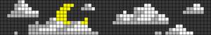 Alpha pattern #106184