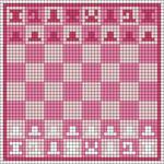 Alpha pattern #106204