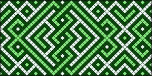 Normal pattern #106205