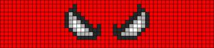 Alpha pattern #106210