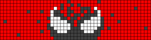 Alpha pattern #106211