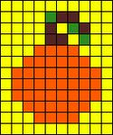 Alpha pattern #106212