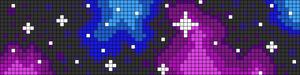 Alpha pattern #106304