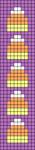 Alpha pattern #106305
