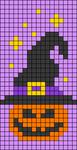 Alpha pattern #106316