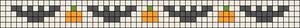 Alpha pattern #106327