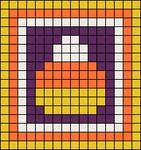 Alpha pattern #106364