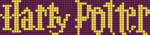 Alpha pattern #106374