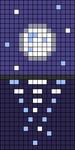 Alpha pattern #106464