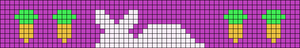 Alpha pattern #106488