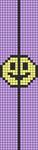 Alpha pattern #106616