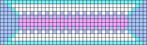 Alpha pattern #106721