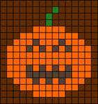Alpha pattern #106793