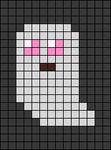 Alpha pattern #106845