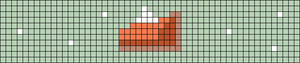 Alpha pattern #106873