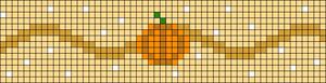 Alpha pattern #106880