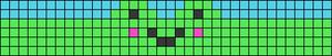Alpha pattern #106924