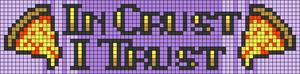 Alpha pattern #106938