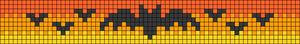Alpha pattern #106957