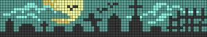Alpha pattern #106958