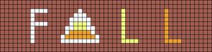 Alpha pattern #107053