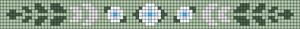 Alpha pattern #107059
