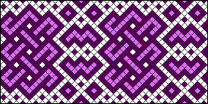 Normal pattern #107079