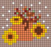 Alpha pattern #107096