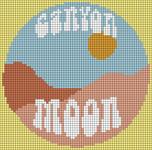 Alpha pattern #107100