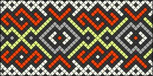 Normal pattern #107122