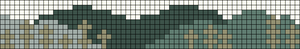 Alpha pattern #107133