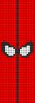 Alpha pattern #107145