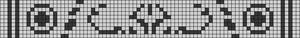 Alpha pattern #107173