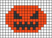 Alpha pattern #107174
