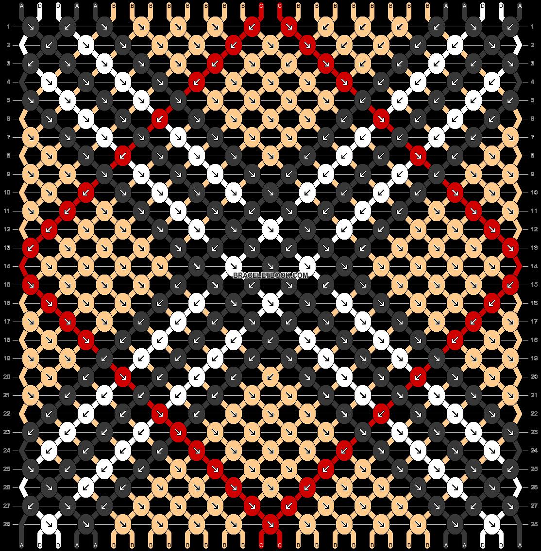 Normal pattern #107210 pattern