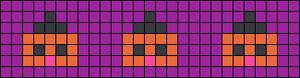 Alpha pattern #107227