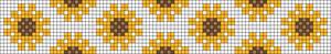 Alpha pattern #107253