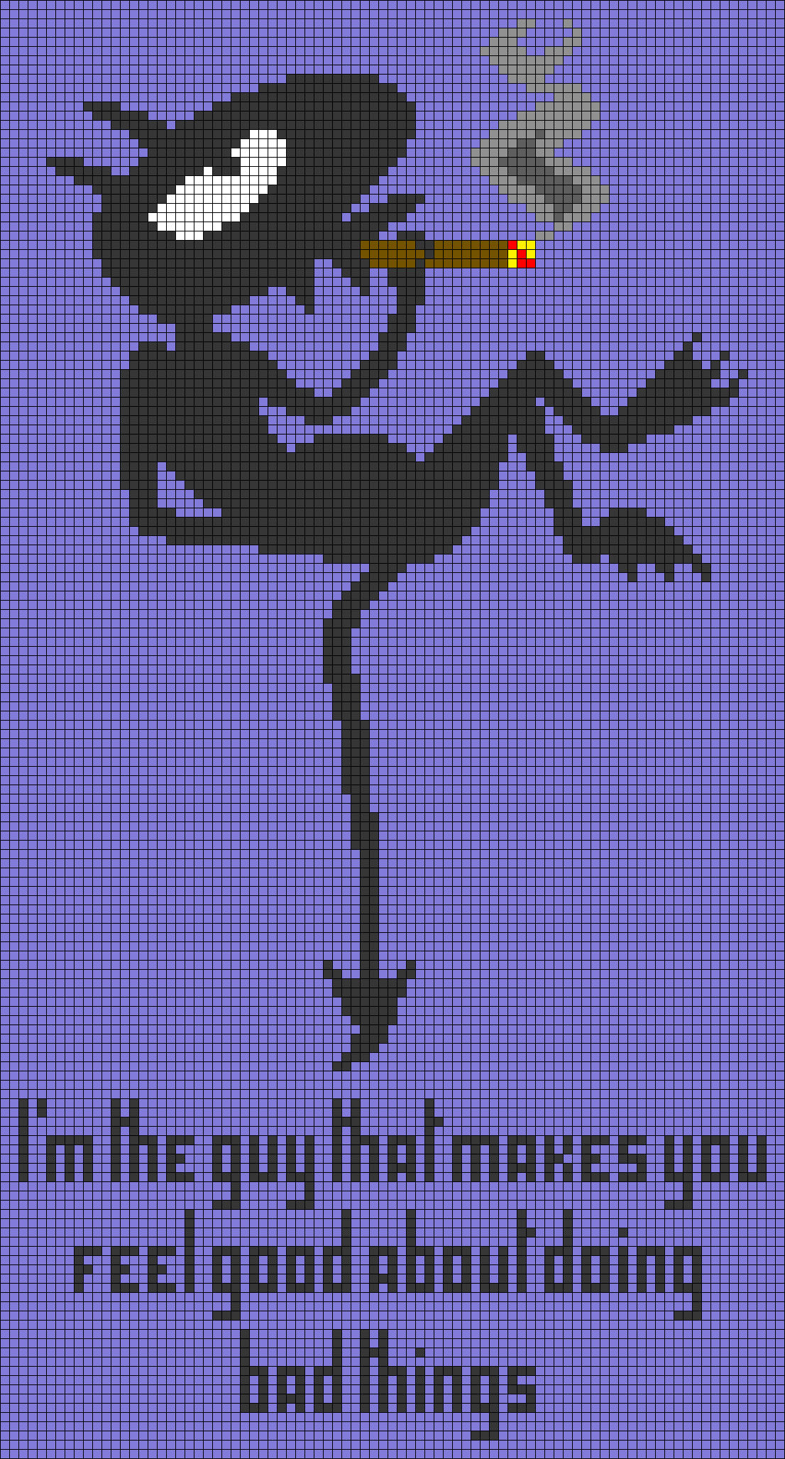 Alpha pattern #107283 preview