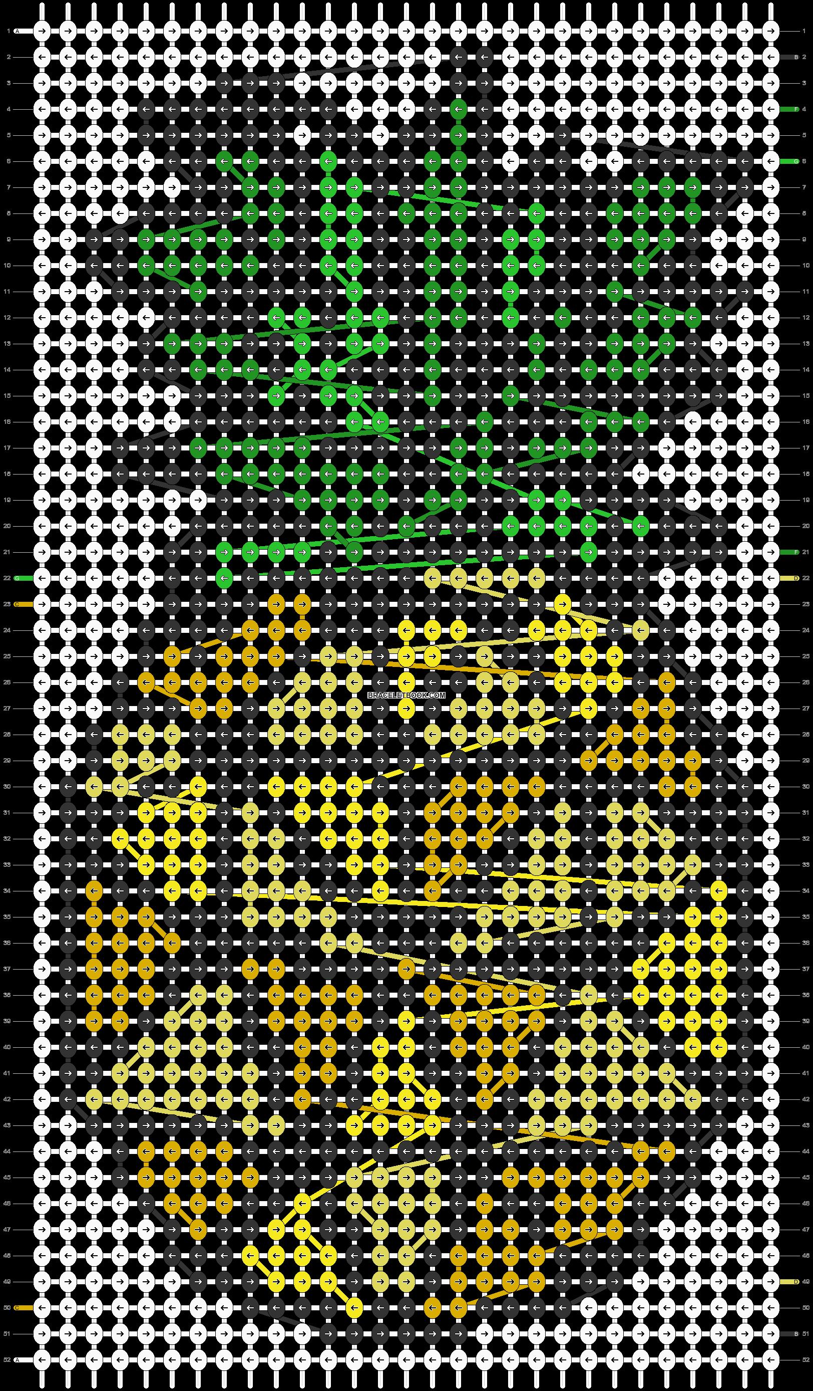 Alpha pattern #107293 pattern