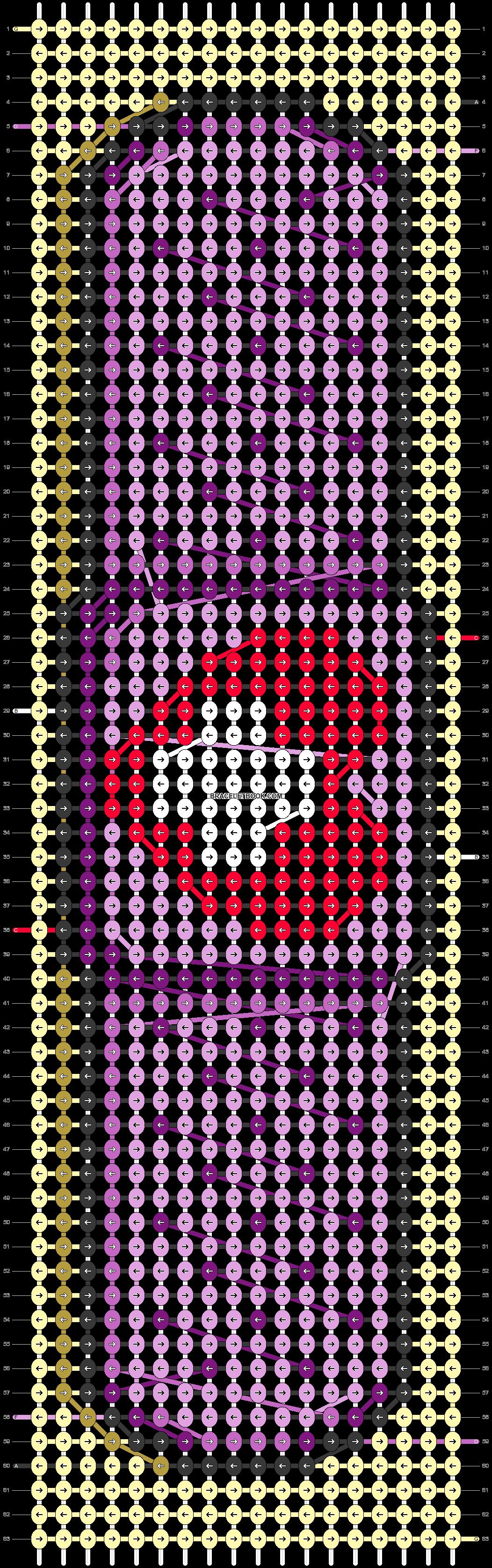 Alpha pattern #107294 pattern