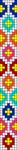 Alpha pattern #107327