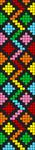 Alpha pattern #107329