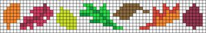 Alpha pattern #107338